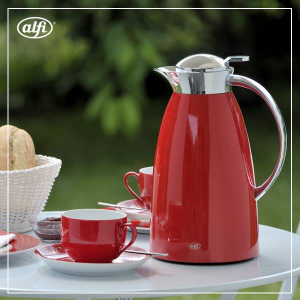Alfi Vacuum Carafe Comes In Trendy Colors Thermos Malaysia