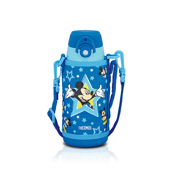 FFG-601 Disney Bottle with Dual Spout (Mickey)