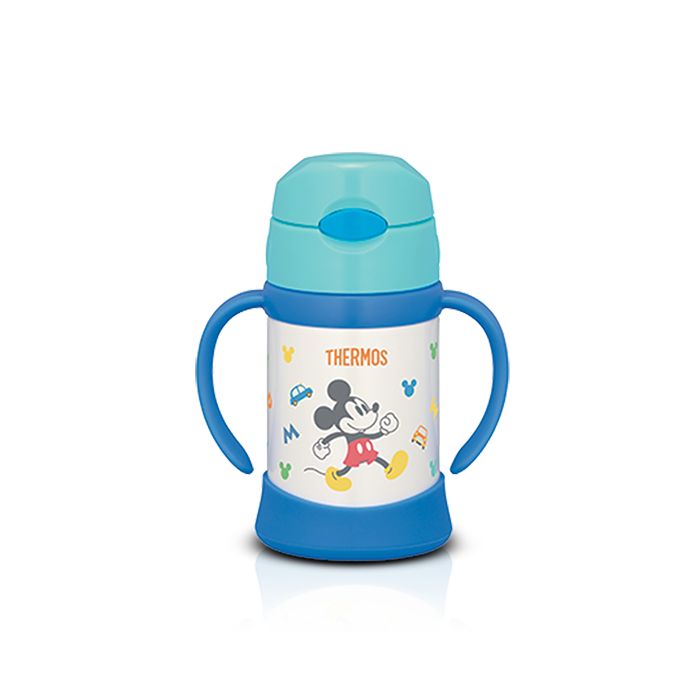 Fhi 250 Disney Sippy Cup With Handle Thermos Malaysia