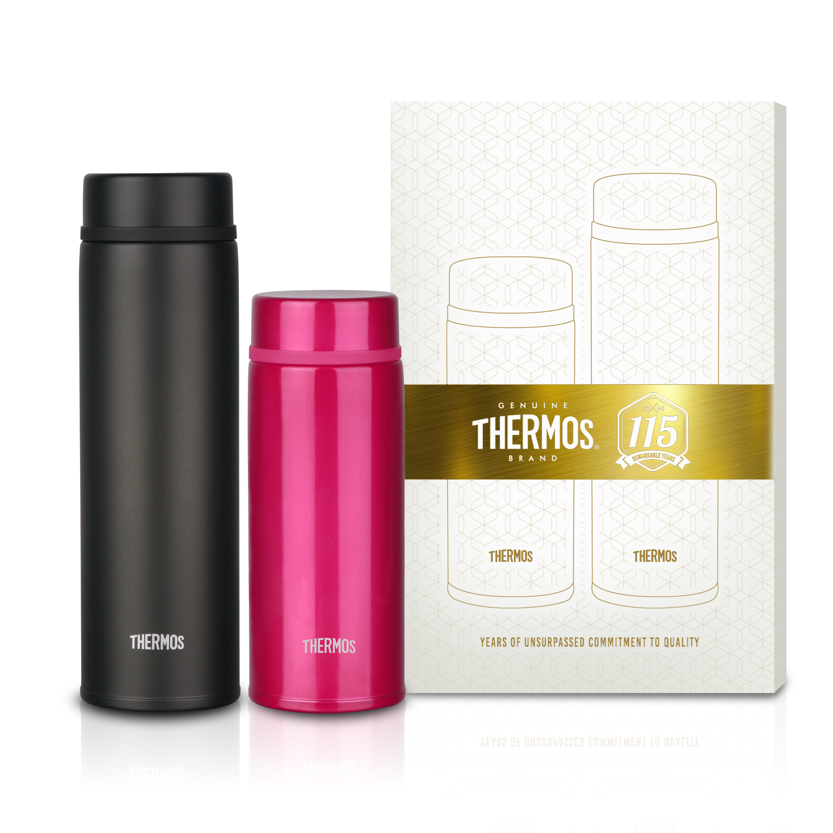 3e3248701a5 115th Anniversary Exclusive Edition Gift Set - Thermos Malaysia